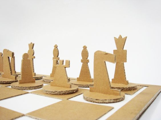 Behance Set Design And Chess Sets On Pinterest