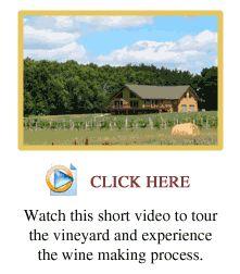 Quick video tour of Schade Vineyard & Winery in Volga, South Dakota.