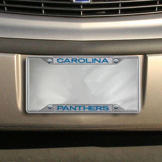 FLORIDA STATE SEMINOLES CAR AUTO PLASTIC LICENSE PLATE TAG FRAME NCAA