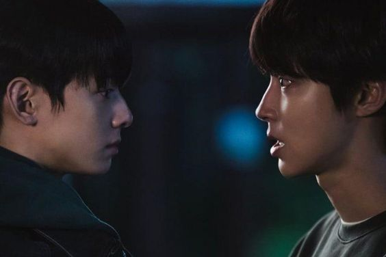 "ASTRO's Cha Eun Woo And Hwang In Yeob Have Emotional Confrontation In ""True Beauty"""