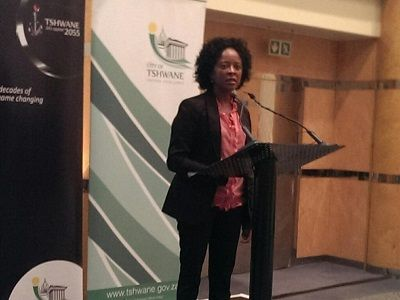City Of Tshwane Committed To Smart City Concept