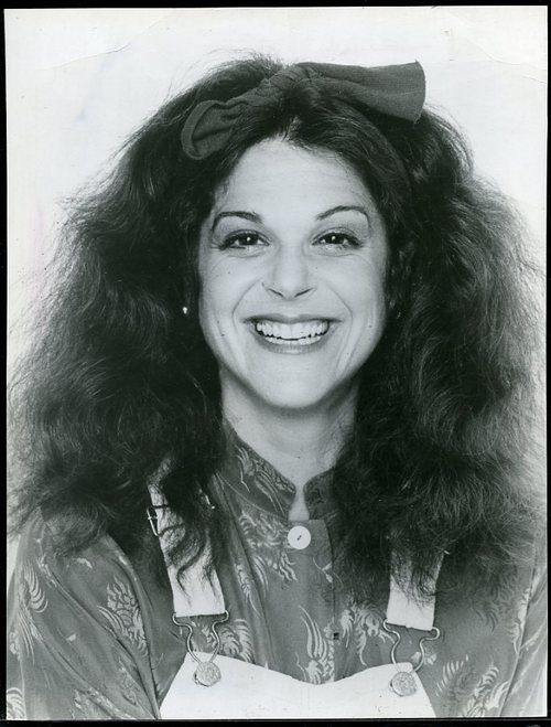 """Gilda Susan Radner (June 28, 1946 – May 20, 1989) was an American comedian and actress. She was best known as an original cast member of the hit NBC sketch comedy show Saturday Night Live, for which she won an Emmy Award in 1978. """"Life is about not knowing, having to change, taking the moment and making the best of it, without knowing what's going to happen next."""""""