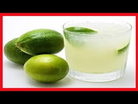 DIETA DO LIMÃO ➜ Perca 12 kg em 30 Dias Com o Poderoso Suco de limão! - Benefícios do LIMÃO - YouTube
