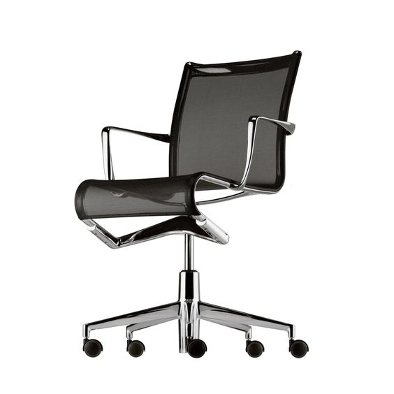 Shop SUITE NY for the Rolling Frame chair designed by Alberto Meda for Alias and more modern commercial furniture, modern office chairs, modern desk chairs and