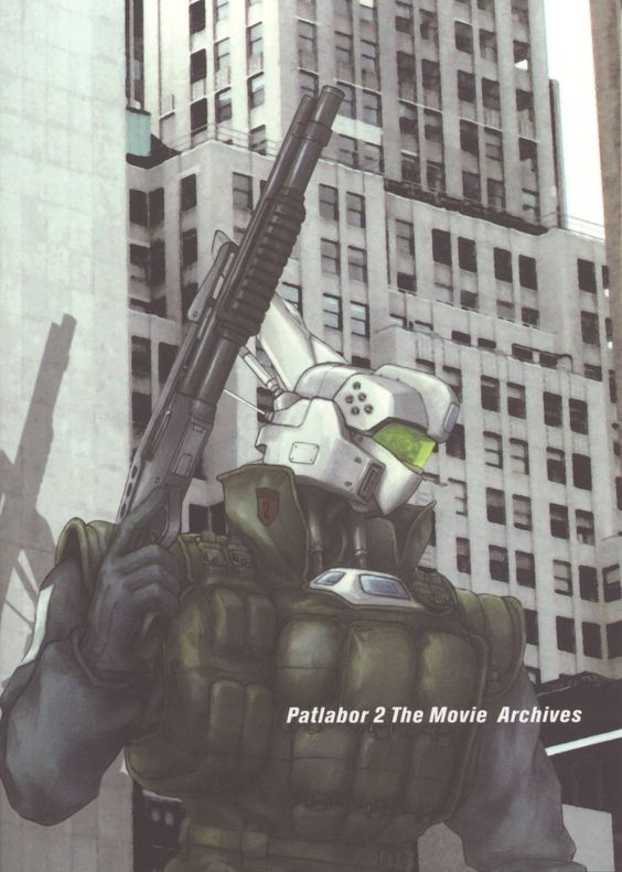 Patlabor+2+The+Movie+Archives+(English).jpg (1069×1500)