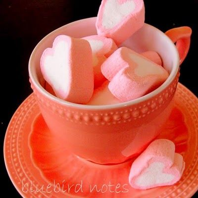 pink delicious