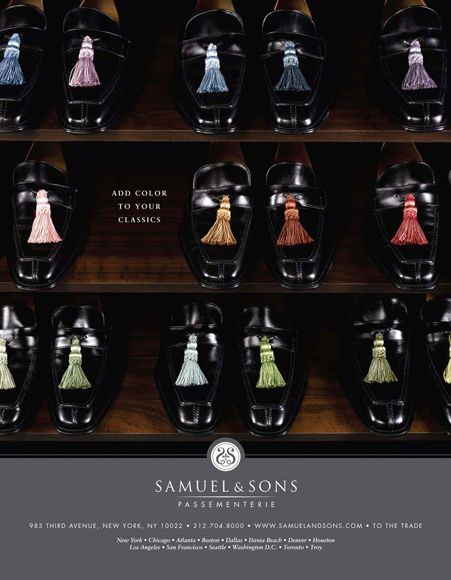 Samuel and sons. again. Love this!