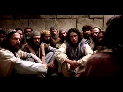 VIDA DE JESÚS  MIX  41  al  45