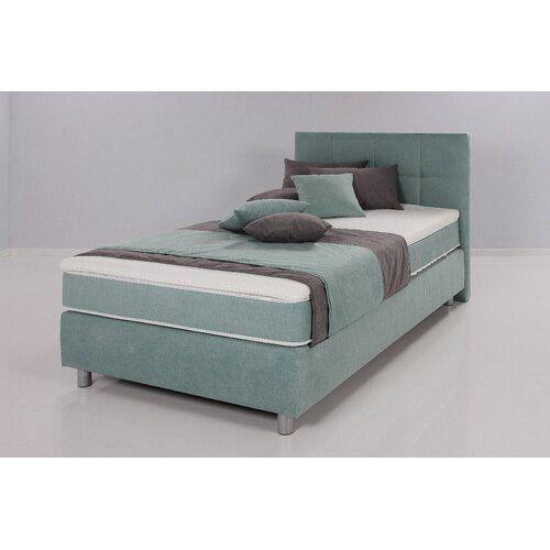Breckle Boxspringbett Lars Mit Topper Furniture Bed Home Decor