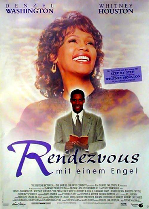 Poster zum Film: Rendezvous mit einem Engel