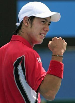 テニス日本代表、錦織圭。日本テニス界の歴史を次々と塗り替えてきた錦織選手。オリンピックでもメダルが期待されます!リオデジャネイロオリンピック・リオ五輪2016