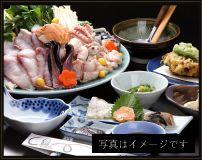 あんこうコース料理:元祖あんこう鍋:茨城郷土料理:水戸 山翠