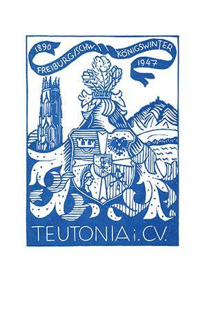 Teutonia Fribourg