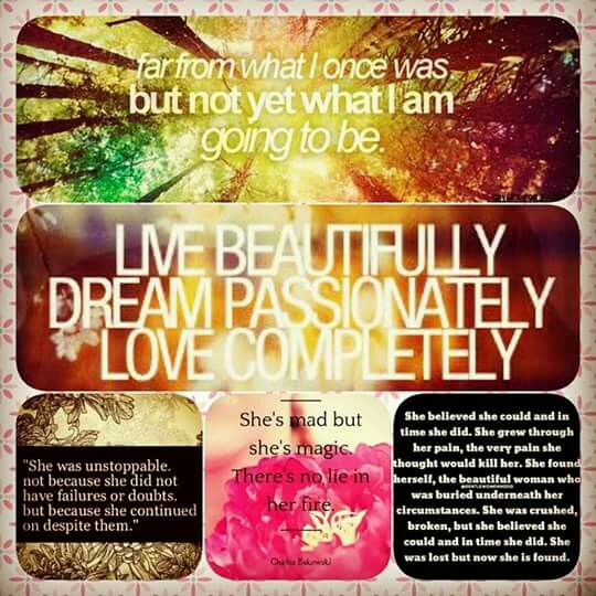 Quotes collage I made.. #quote #quotes #wise #inspirational ...