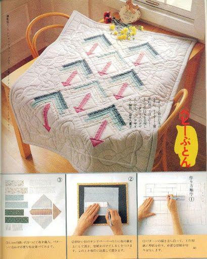 revista japonesa de patch - Poliana Gomes - Webové albumy programu Picasa