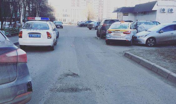 #Таксист протаранил три машины во дворе дома из-за плохого самочувствия | Таксисты России: http://tk-ru.ml/threads/taksist-protaranil-tri-mashiny-vo-dvore-doma-iz-za-ploxogo-samochuvstvija.7810/