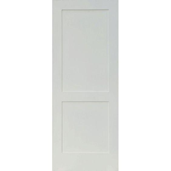 Interior Doors Doors And Prehung Interior Doors On Pinterest