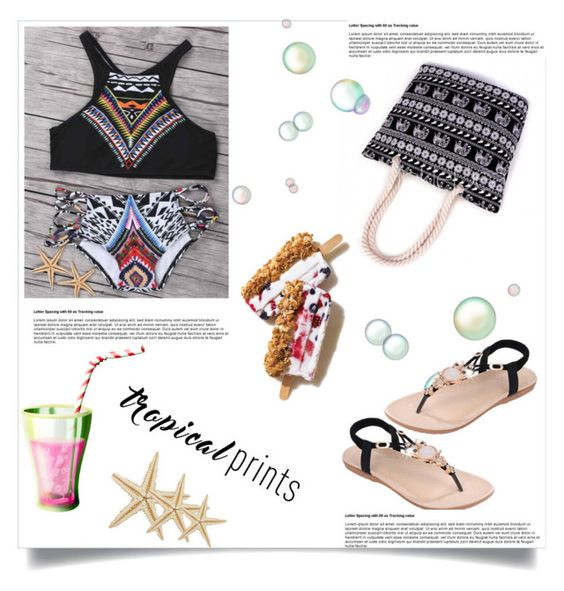 Summer with Twinkledeals by jasmina-fazlic on Polyvore
