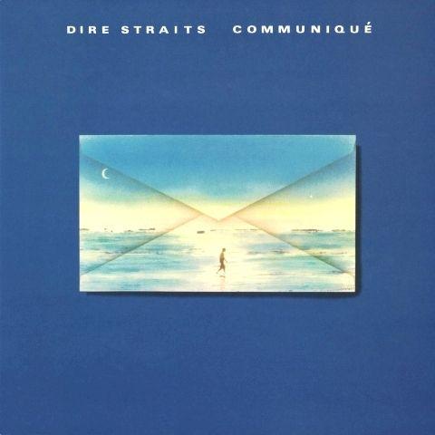 Dire Straits – Communiqué 1979