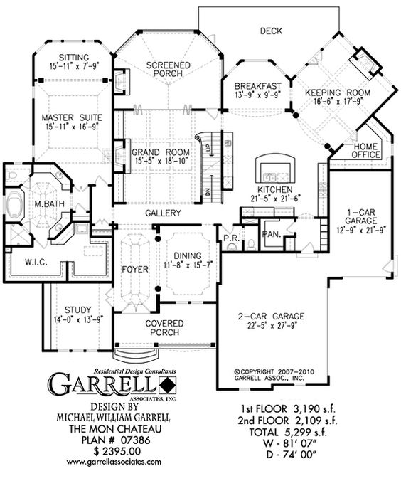 Pinterest the world s catalog of ideas for French chateau home plans