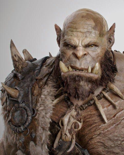 Vejam a primeira imagem oficial de Ogrim, do filme Warcraft | RPGVale - Tudo sobre RPG, MMORPG, Literatura Fantástica e Narrativas Interativas