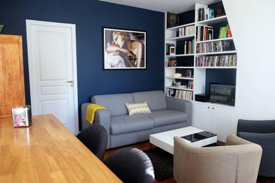 Regardez ce logement incroyable sur Airbnb : Cosy Mouffetard - Appartements à louer à Paris