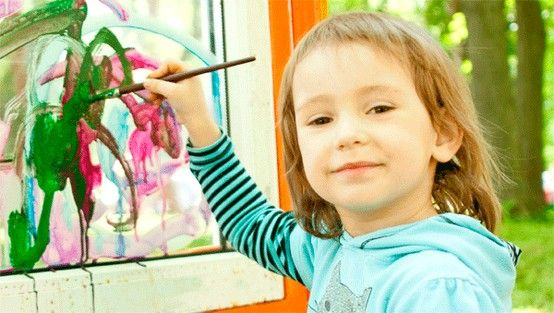 Para peques de 3 años: como mejorar su autoestima sin convertirlo en un egocentrico http://www.cktiendaonline.es/utilidades/autoestima-consejos-nino