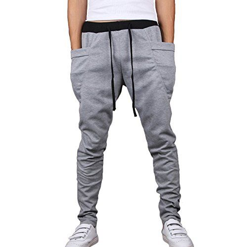 Buy Everlast Mens Jacquard Jog Pants Fleece Jogging Bottoms Zip and other Active at smileqbl.gq Our wide selection is elegible for free shipping and free returns.