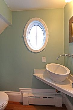 Small Powder Rooms Corner Sink And Powder Rooms On Pinterest