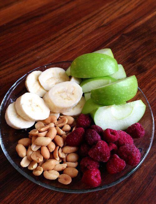 noci per la dieta proteica