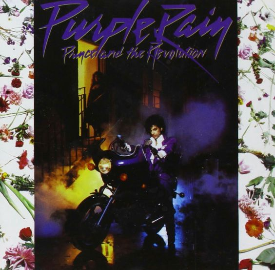 """Purple Rain"" ***  Prince and the Revolution ***  August 4, 1984"
