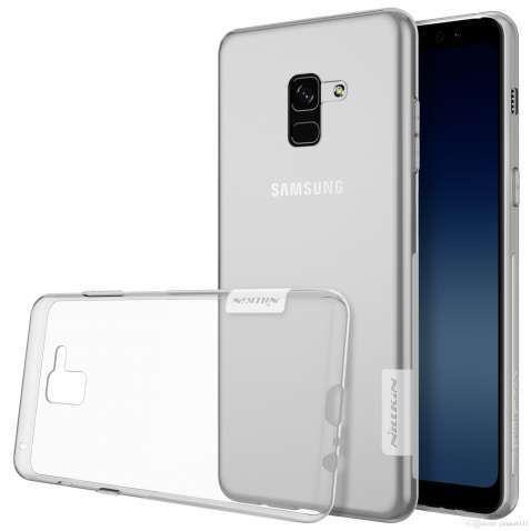Samsung A8 Plus Colours Luxury Samsung A8 Plus Colours Case For Samsung Galaxy A8 Plus 2018 Nillkin Tpu Silicone Cover Samsung Samsung Galaxy Nillkin