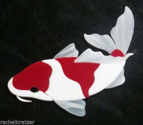Great Accent For Your Koi Pond Mosaic Project Many