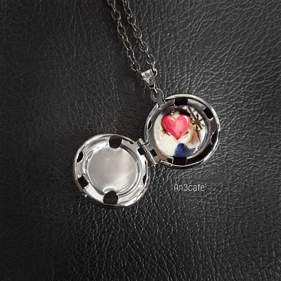 Ball Lockets