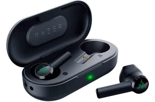 10 Best Wireless Bluetooth Gaming Earbuds With Mic Reviews In 2020 In 2020 Bluetooth Earbuds Wireless Earbuds Bluetooth Earbuds