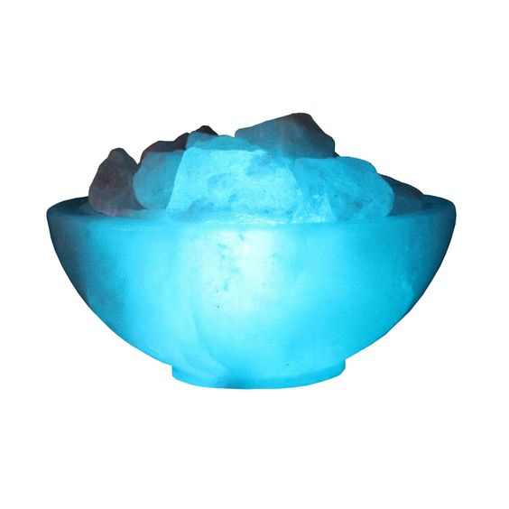 Glacier Himalayan Salt Lamp | Dotandbo.com #DotandBoDream | Dot U0026 Bo Dream  | Pinterest | Himalayan Salt Lamp, Himalayan Salt And Himalayan
