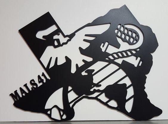 Marine Corps, custom metal art, pariotic, military, Marines, eagle globe and anchor.
