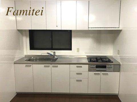 大阪府 東大阪 F様 Kitchen Cabinets Home Home Decor