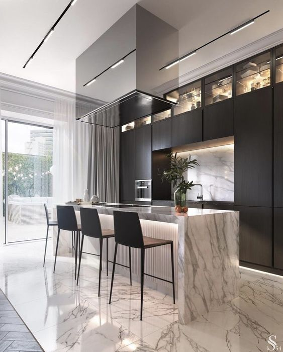 42 Modern Interiors To Rock Your Next Home interiors homedecor interiordesign homedecortips