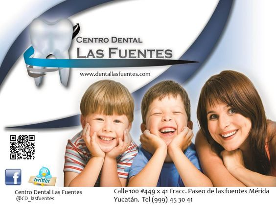 Centro Dental Las Fuentes...Nos preocupamos por tu Sonrisa !!!