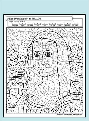 Get Pdf Art Handouts Art Worksheets Art Sub Plans