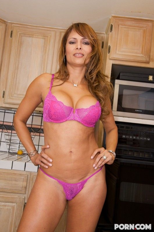 Sexy latina milf naughty america