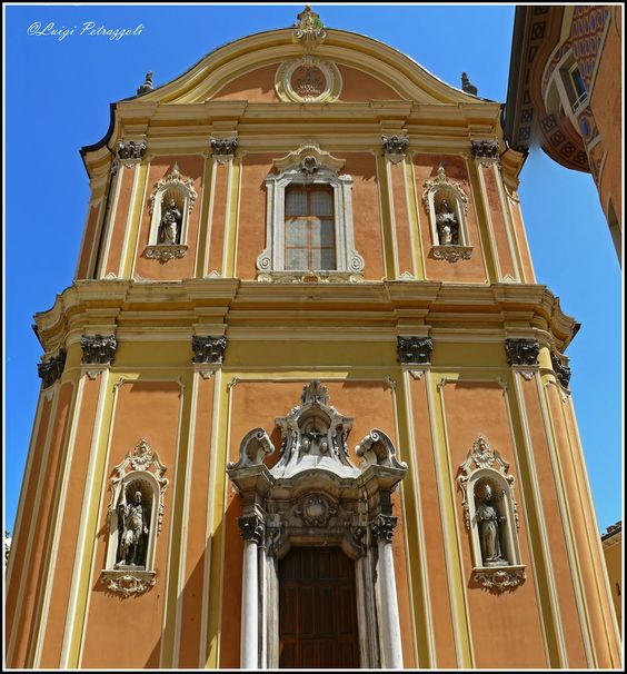 Riva del Garda Santa Maria Assunta