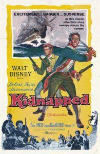 Kidnapped (1960) - http://www.classicfilmfreak.com/2012/12/26/kidnapped-1960/