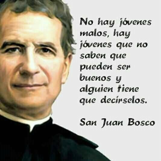 San Juan Bosco Frases Frases De San Agustín Frases De