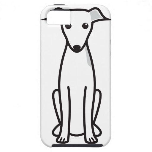 Italian Greyhound iPhone 5 Case