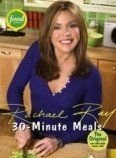 Rachael Domenica Ray (born August 25, 1968 in Cape Cod, Massachusetts) is an Emmy-winning television personality and author who currently hosts...
