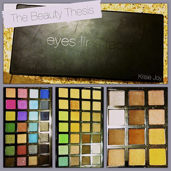 Affordable ELF products. Get the look for less!