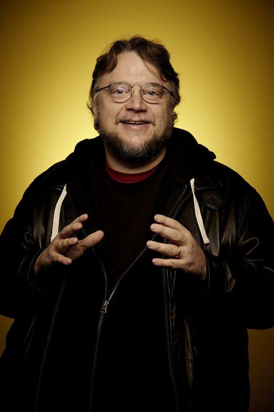 Guillermo del Toro's 'Cabinet of Curiosities': Pacificrim Deltoro, Born Guillermodeltoro, Birthday Guillermo, Guillermodeltoro Mexican, Del Toro S, William Of, 2013 Film, Favorite Directors