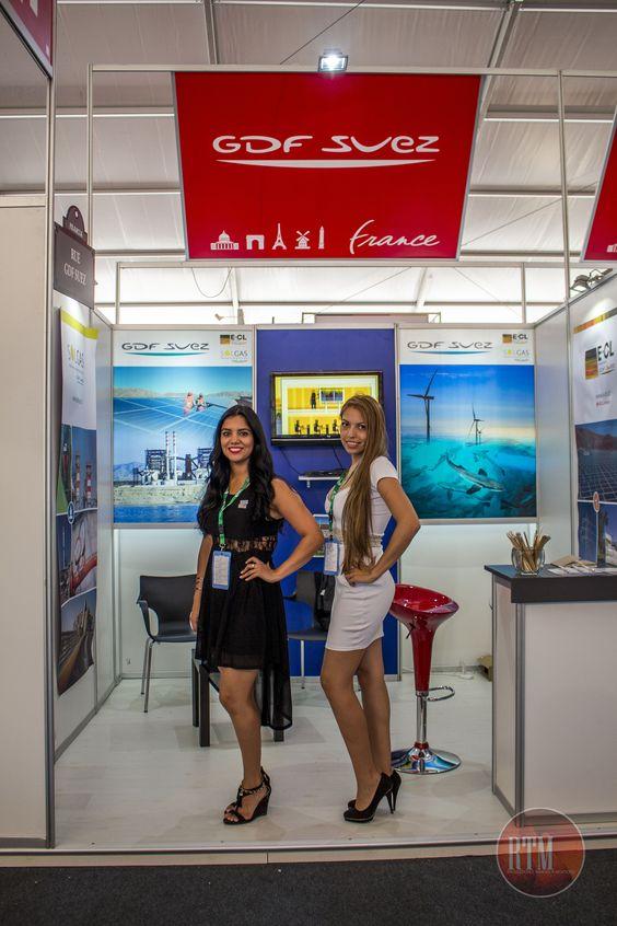 Exponor2015 en imágenes